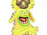 Rare Yuggler
