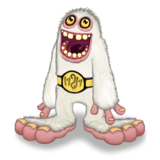 Mammott (Belt of Belting)