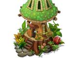 Tree Hut/DoF