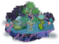 Mirror Water Island (Icon)