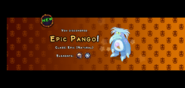 Epic Pango Discovery Screen