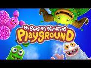 My Singing Monsters Playground - Gameplay Trailer