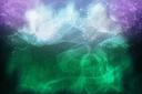 Ethereal Island Backdrop
