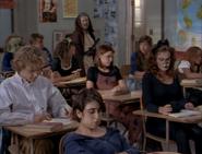 S1E09 The classroom on Halloween