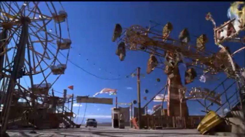 Mystery Men (with deleted scenes) pt