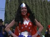Powerwoman (First)