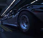 Casanova Frankenstein's limo