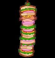 Ghost Sandwich Final