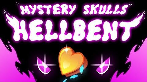 Hellbent (Animated)
