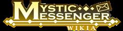 Wikia Mystic Messenger