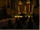 Pyrron Chapel