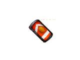 Legendary Guard's Intercepting Shield