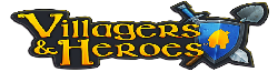 Villagers and Heroes Reborn – Wiki