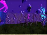 Shadow Fated Flowering Island