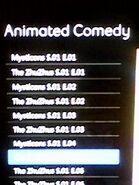 AnimatedComedy