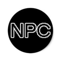 NPC's