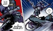 Shadow double