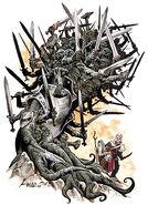 Гекатонхейры - Dungeons & Dragons
