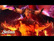 Satan- The Devil (Angels & Demons Explained)