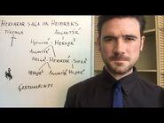 The Saga of Hervor and Heidrek