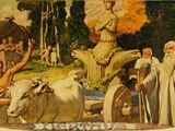 Germanic mythology
