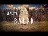 Gealdýr - Baldr