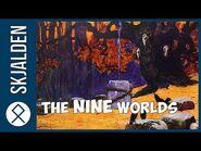 The Nine Worlds In Norse Mythology