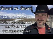 Snorri vs
