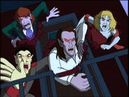 Tales From The Cryptkeeper- Vampire Attack