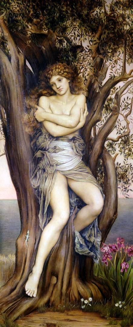 Nature deity