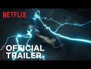Ragnarok - Official Trailer - Netflix