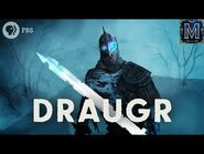 Draugr- The Undead Nordic Zombie - Monstrum