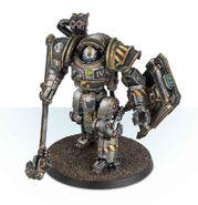 Domitar-Ferrum-class Battle-Automata
