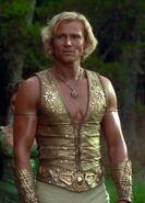 Apollo-Hercules Legendary Journeys