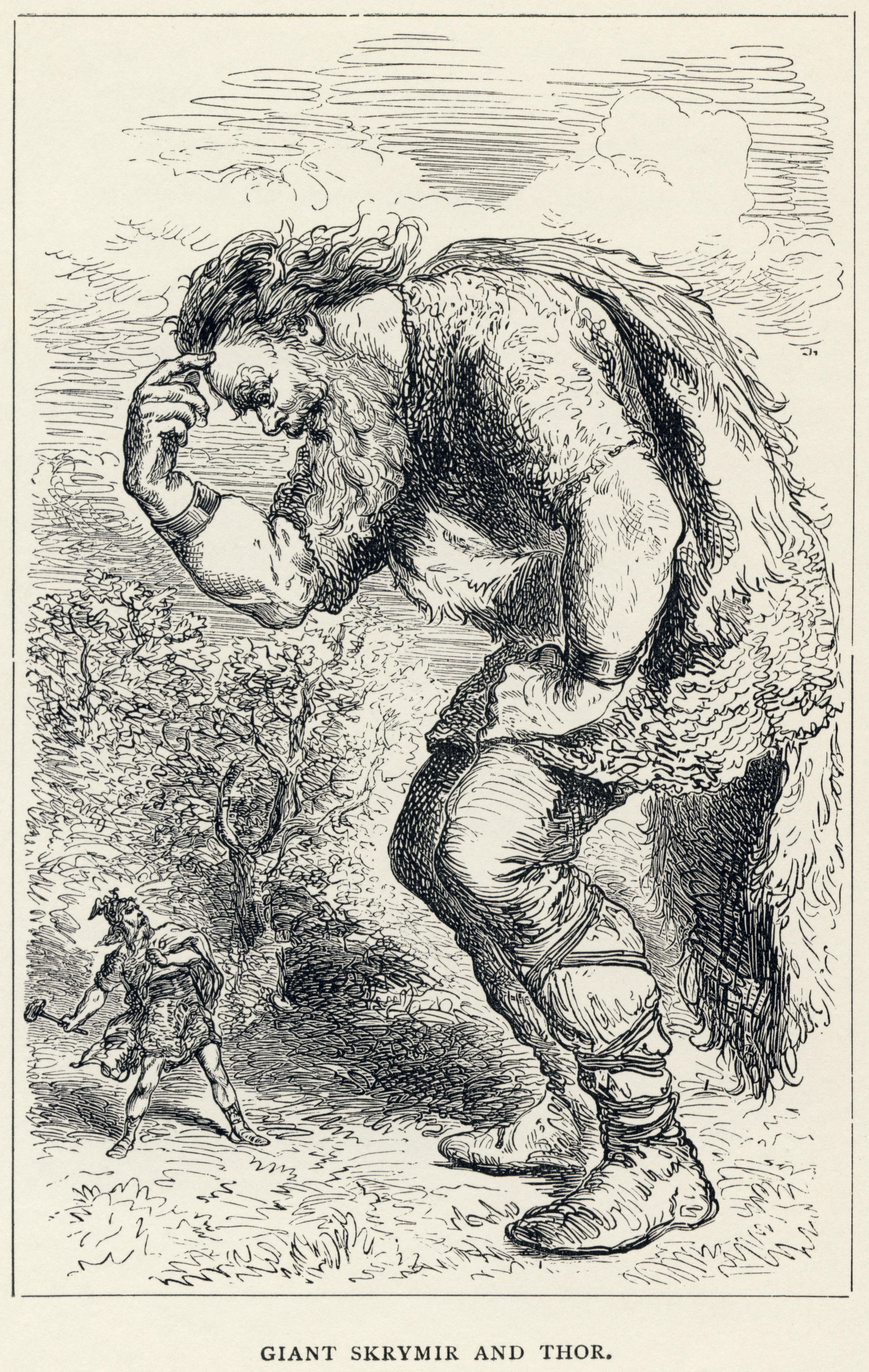 Útgarða-Loki