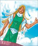 Norse myths in comics Kvasir