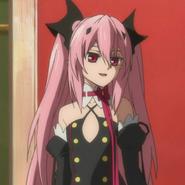 Krule Tepes (Anime) (2)