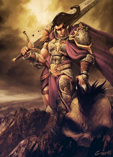 Beowulf (hero)