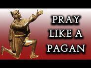 Indo-European Prayer and Ritual