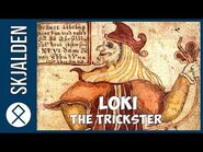 Loki the Trickster in Norse Mythology