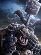 Ork Beast