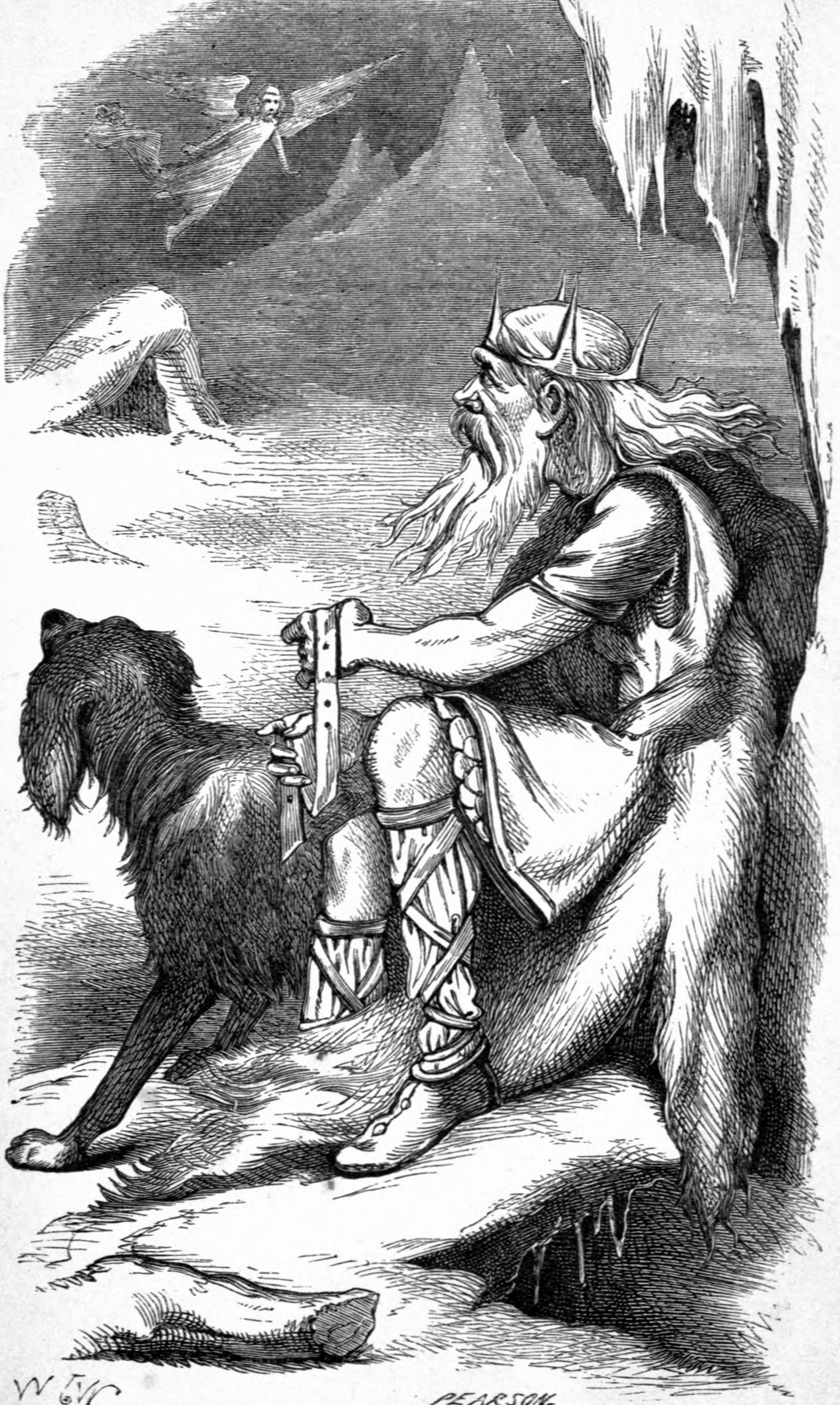 Þrymr
