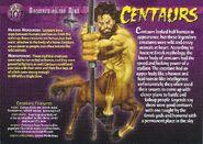 CentaurWWC