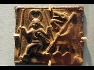 Norse Pagan Ship Burials - Valsgärde in Sweden