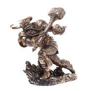 Thor figurine 3