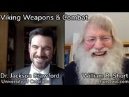 Viking Weapons and Combat (with William R