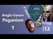 Anglo-Saxon Paganism- Gods