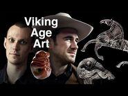 Viking-Age Art (with Jonas Lau Markussen)