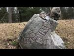 Björn Järnsida - Bjorn Ironside - Vikings - Grave