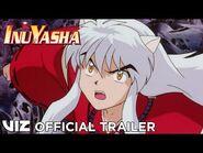 Official English Trailer Extended - Inuyasha, Set 1 - VIZ